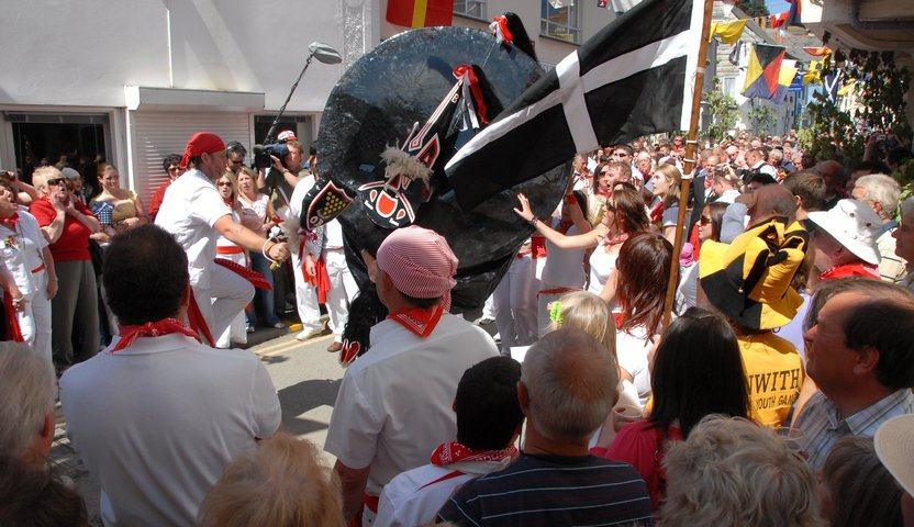 Padstow United Kingdom  City pictures : padstow obby oss padstow united kingdom